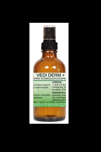 Test Vedi Derm + - 50 ml